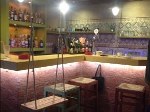 Cosy-Bar-Plakias EcoDynamis