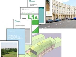 London Planning Policies Ecodynamis