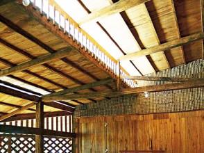 Chiapas- Mexico sustainable construction Ecodynamis