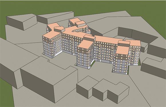 South-Lodge-IES model Ecodynamis