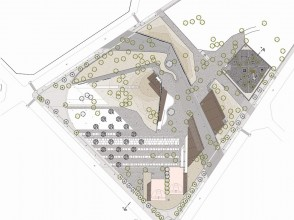 Voula square competition Ecodynamis